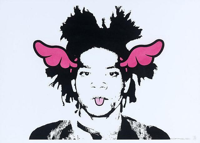 DFACE-Saddo-Basquiat-2007