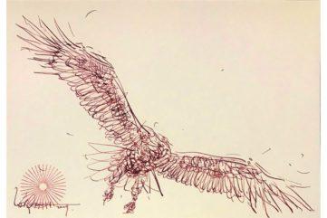 The Art of DALeast Finally on the East Coast, Courtesy Hashimoto Contemporary