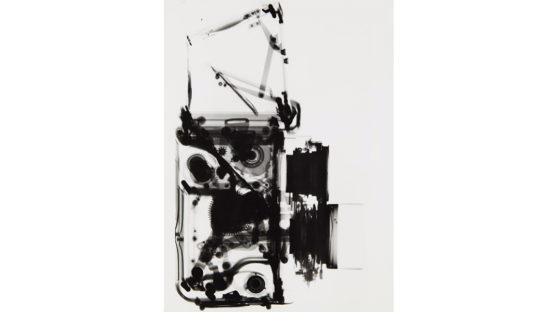 DR. PAUL FRIES - Camera, 1954