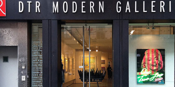 DTR Modern Galleries - New York
