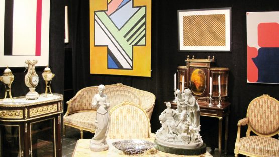 20th Century ART, Art Deco and Antiques