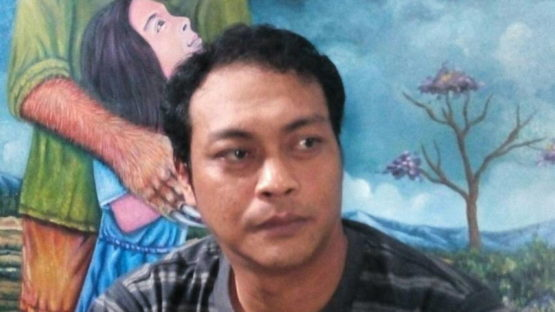 Dadang Imawan - portrait