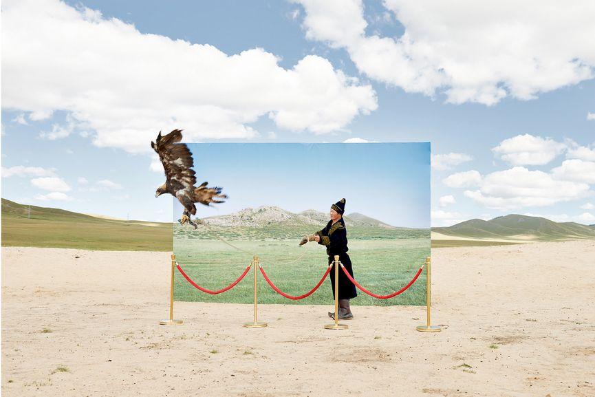 Daesung Lee - Futuristic Archaeology 05, 2011