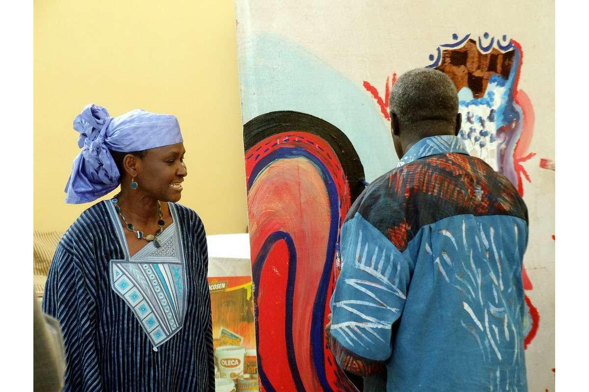 Dakar Biennale