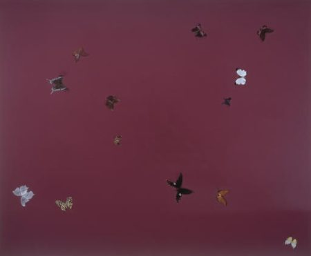 Damien Hirst-A Beautiful Thing to Do-2003