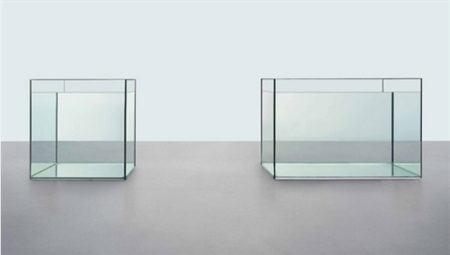 Damien Hirst-Anaesthetics (and the Way They Affect the Mind and Body)-1991