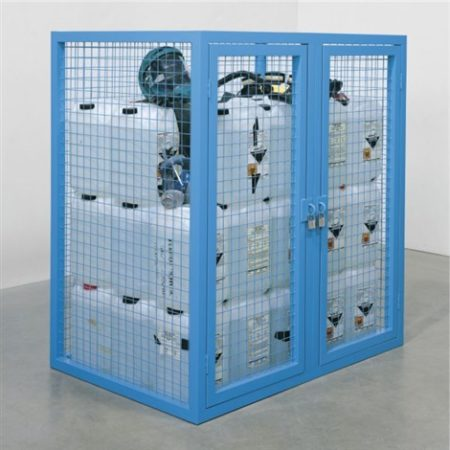 Damien Hirst-As the Memories Fade-2008