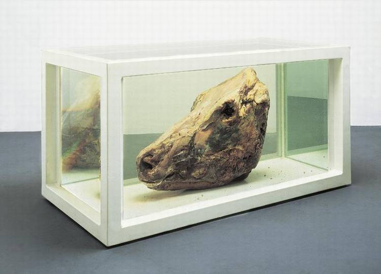 Damien Hirst-Bartholomew (The Twelve Disciples)-1994
