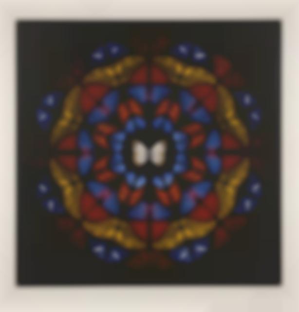 Damien Hirst-Belfry (Sanctum)-2009
