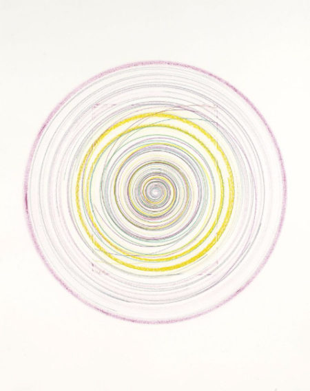 Damien Hirst-Billy Mill Roundabout-