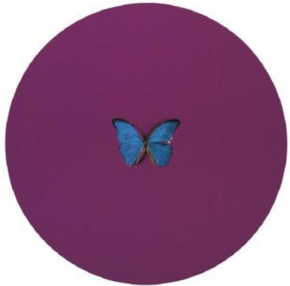 Damien Hirst-Cancer-2008