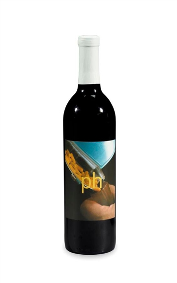 Damien Hirst-Case of Red Pharmacy Wine-