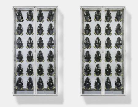 Damien Hirst-Claustrophobia, Agoraphobia-2008