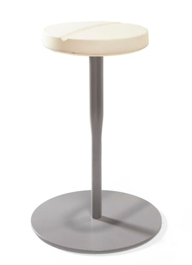 Damien Hirst-Damien Hirst Tall Pill Stool with Base-1998