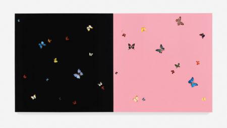 Damien Hirst-Dark Joy-2012