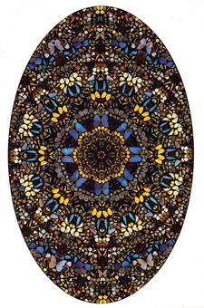 Damien Hirst-Devotion-2003