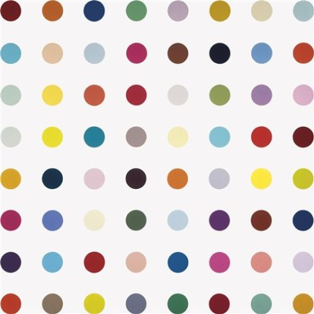Damien Hirst-Ethyl Laurate-2003