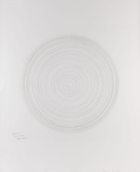 Damien Hirst-Helter Skelter-2002