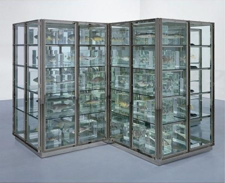 Damien Hirst-Here Today, Gone Tomorrow-2008