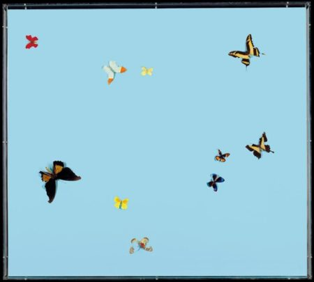 Damien Hirst-I Need You-1998
