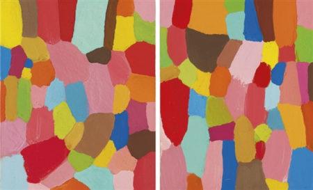 Damien Hirst-Joy Joy-1993