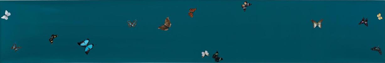 Damien Hirst-Love Sweetness-2003