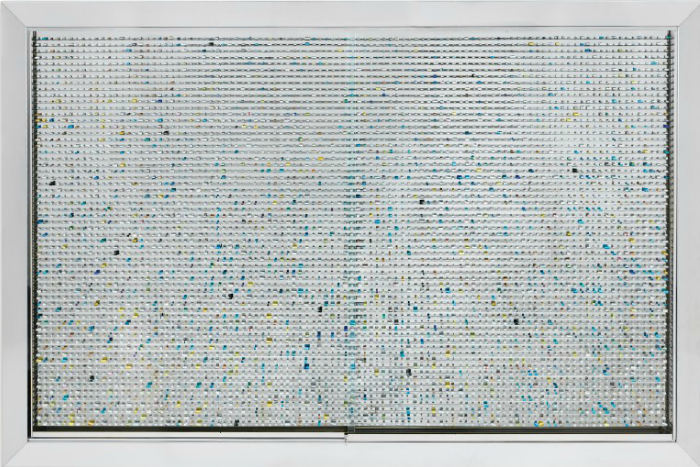 Damien Hirst-Lullaby Winter-2002