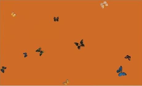 Damien Hirst-Overwhelming Love-2008