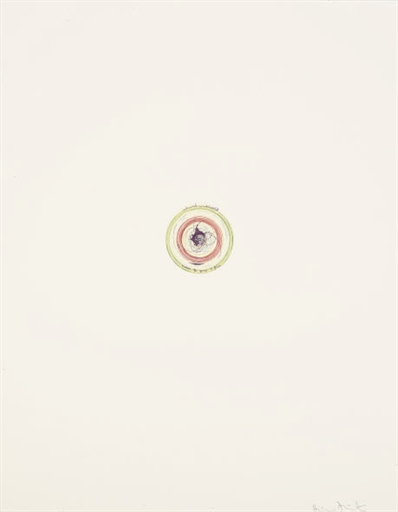 Damien Hirst-Ring a Ring of Roses-2002