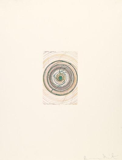 Damien Hirst-Spin Me Right Round-2002