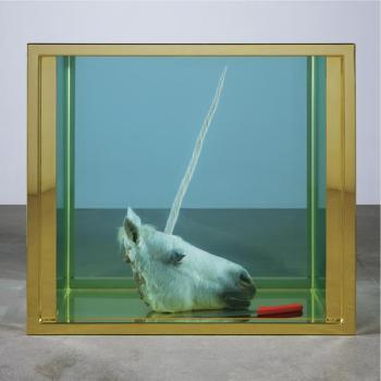 Damien Hirst-The Broken Dream-2008