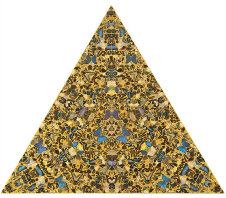 Damien Hirst-The Congregation for the Doctrine of the Faith-2003