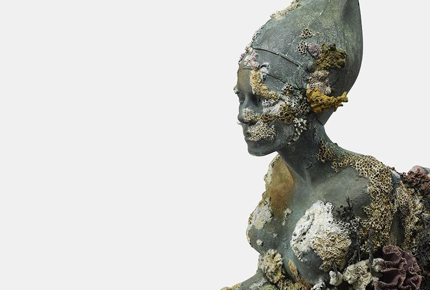 Sphinx, detail