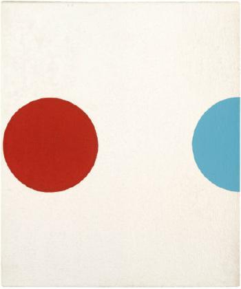 Damien Hirst-Untitled-1995