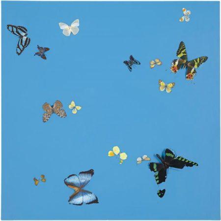 Damien Hirst-Untitled-1996