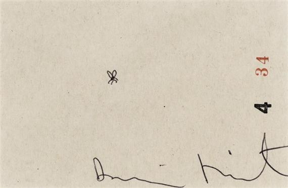 Damien Hirst-Untitled-2003