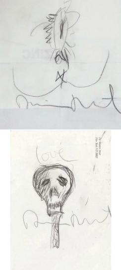 Damien Hirst-Untitled; Untitled-1993
