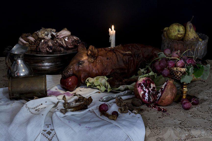 King Henry VIII, Banquet Diet
