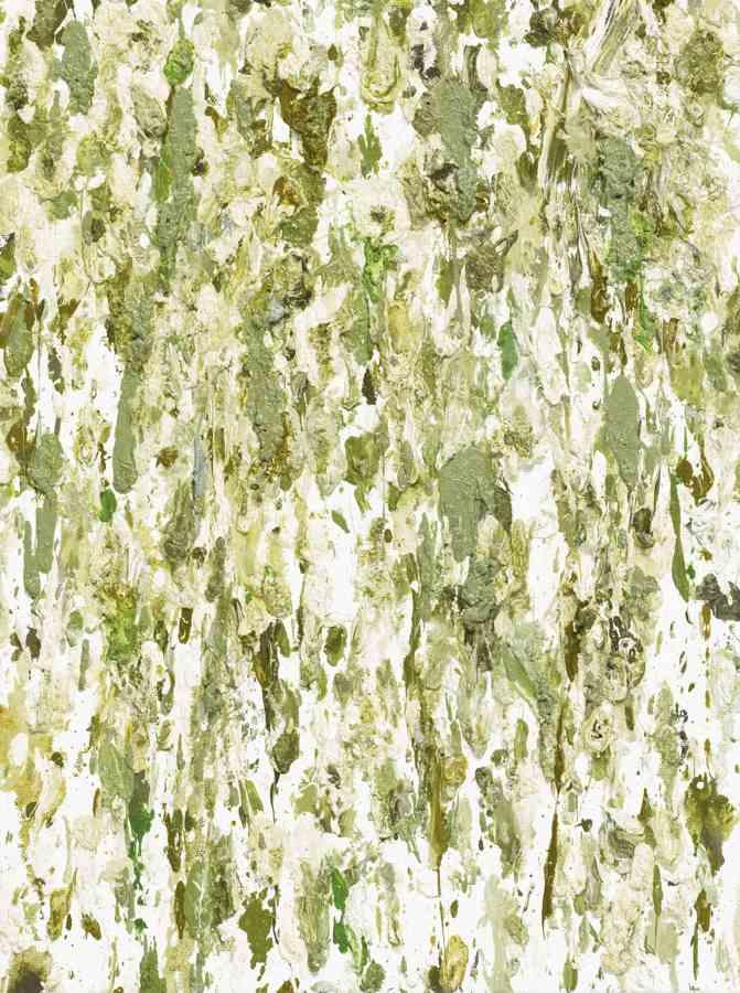 Dan Colen-Untitled-2006
