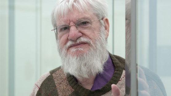 Dan Graham - image credits www.artspace.com