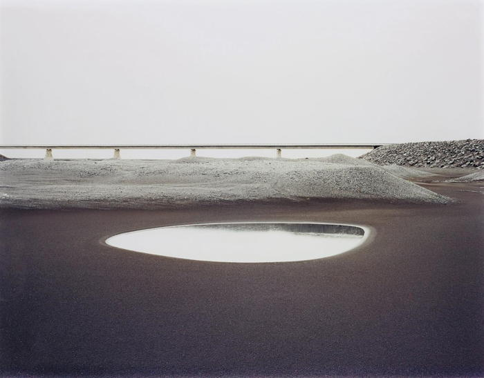 Dan Holdsworth-Untitled 04 from The World In Itself-2000
