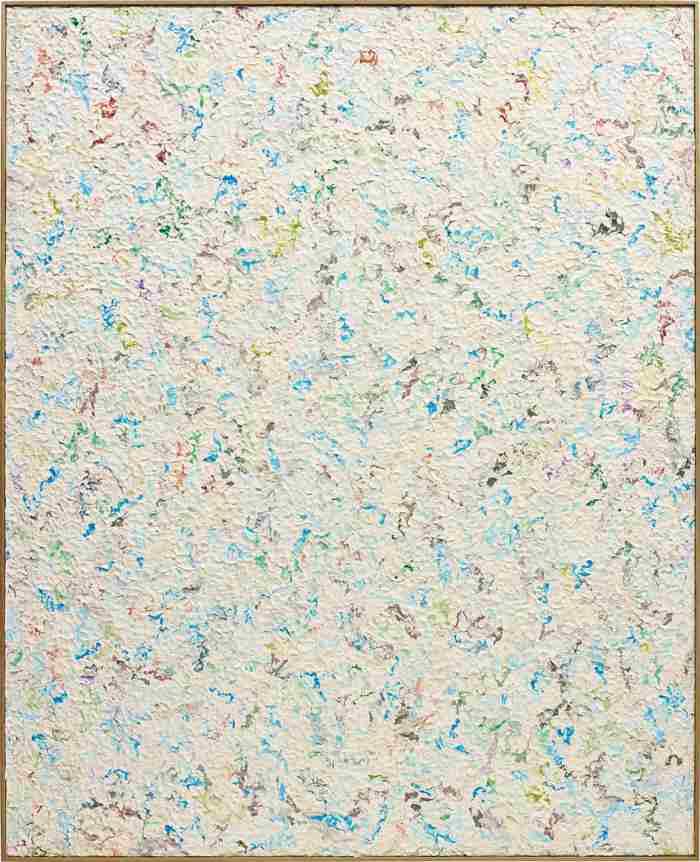 Dan Rees-Untitled (Plasticine I)-2011