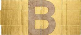 Danh Vo-Alphabet (B)-2011