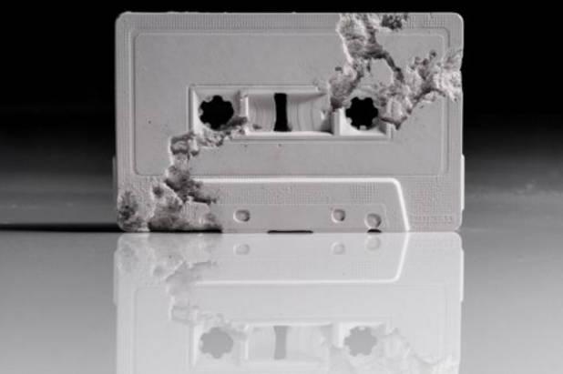 Daniel Arsham-Future Relic 04-2015