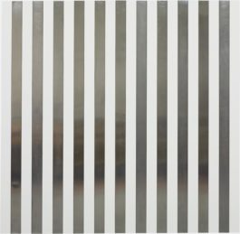 Daniel Buren-Made in USA - Aluminum-2012