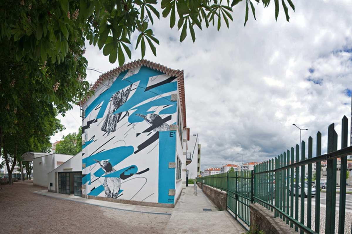 street art murals