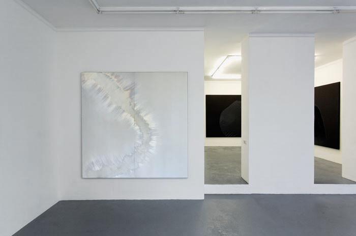 Daniel Lergon, Nimbi, 2008