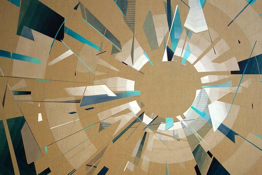 Daniel Mullen exhibition