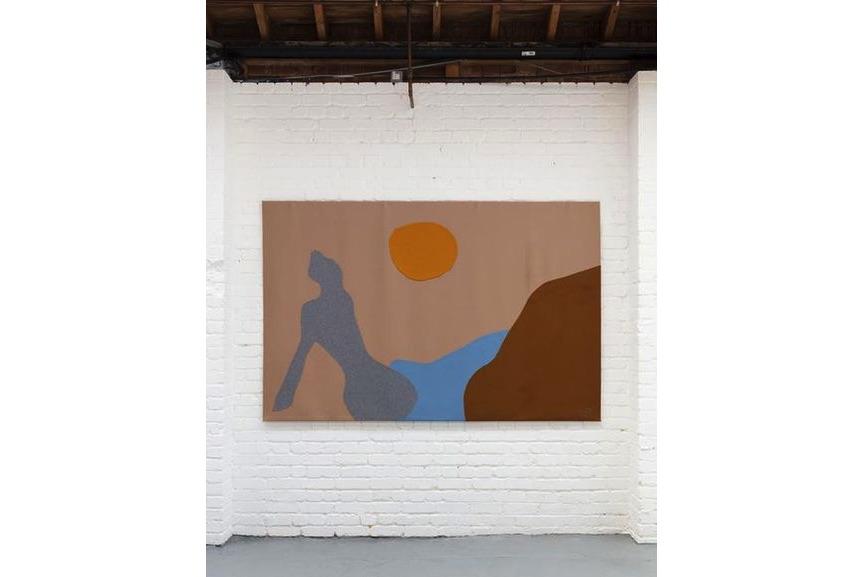 Daniel Silver - Body Landscape Dance 1