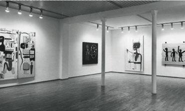 GALERIE DANIEL TEMPLON Paris